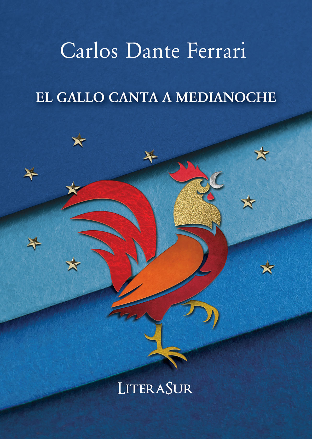 El gallo canta a medianoche