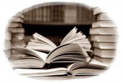quedaran los libros